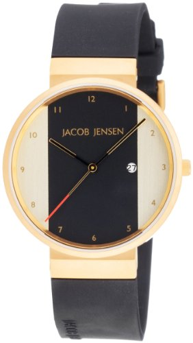 Jacob Jensen Gents Watch New Series 734