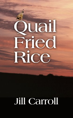 Quail Fried Rice