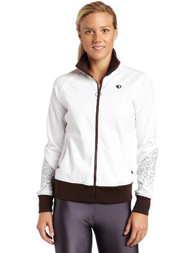 Buy Low Price Pearl iZUMi Women's Pearl Track Jacket (B003BLOZ0Q)
