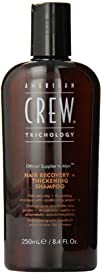American Crew Hair Recovery and Thick…