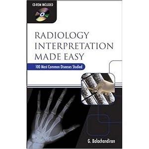 Radiology Interpretation Made Easy