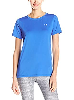 Under Armour Camiseta Manga Corta Ua Hg Ss (Azul)