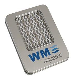 WM aquatec Wasserkonservierung Silvertex-System für Frischwassertanks bis 120 Liter