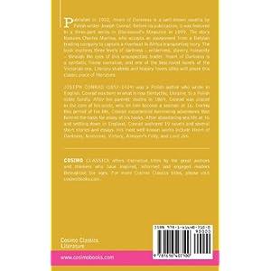Heart of Darkness Livre en Ligne - Telecharger Ebook