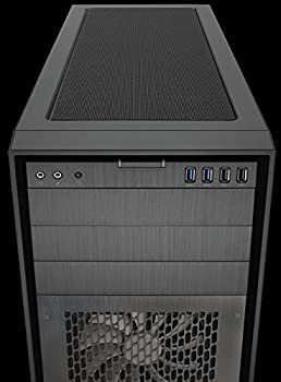 Corsair Obsidian 750D Airflow Edition フルタワーPCケース CS5896 CC-9011078-WW