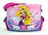 Purple Rapunzel Messenger Bag - Tangled Laptop Bag