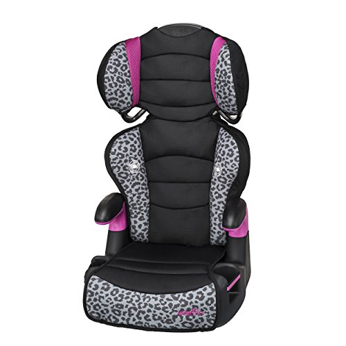 evenflo big kid high back booster car seat phoebe vehicles parts vehicle parts accessories. Black Bedroom Furniture Sets. Home Design Ideas