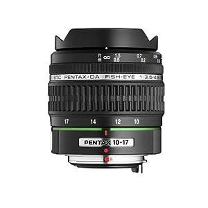 PENTAX DA 10-17mm f/3.5-4.5 ED