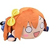 Sega Love Live School Idol Project Honoka Kousaka Jumbo Stuffed Plush, 15