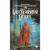 Last Warrior Queen