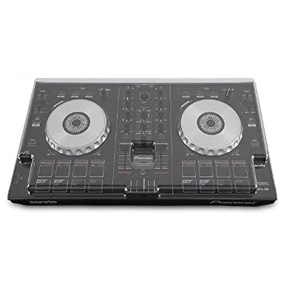 Decksaver LE Cover for Pioneer DDJ-SB Case from Mixware LLC