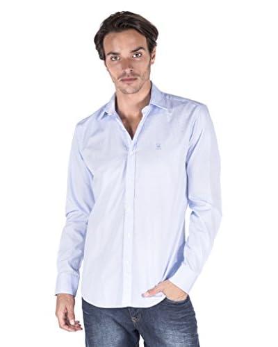 Giorgio di Mare Camisa Hombre Azul