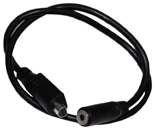 VariZoom VZ-AV/LANC Mini Audio/Video to LANC Converter
