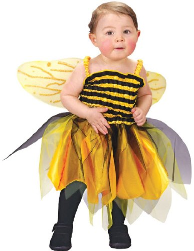 Infant Queen Bee Costume
