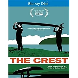 The Crest [Blu-ray]