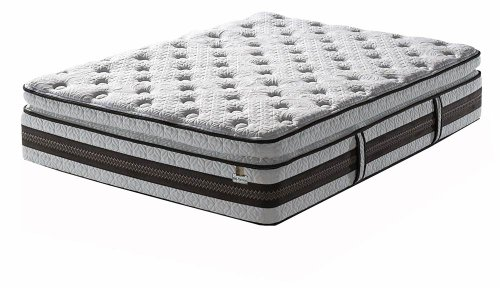 Serta Super Pillow Top Mattress