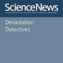 Devastation Detectives Other Auteur(s) : Thomas Sumner Narrateur(s) : Jamie Renell