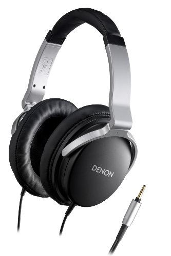 Acoustic Luxury Denon Ah-D1100