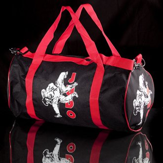 Blitz Sport Judo Martial Arts Drum Bag