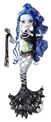 Monster High Freaky Fusion Siren von…