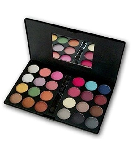 CAMELEON PROFESSIONAL MAKEUP EYESHADOW PALETTE Palette 124