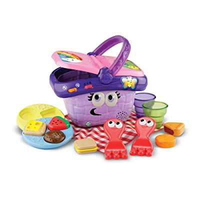 LeapFrog Shapes And Sharing Picnic Basket by LeapFrog that we recomend personally.