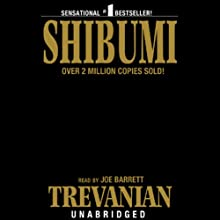 Shibumi | Livre audio Auteur(s) :  Trevanian Narrateur(s) : Joe Barrett