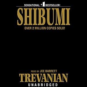 Shibumi | [Trevanian]