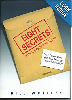 Eight Secrets of the Top Performing Agents