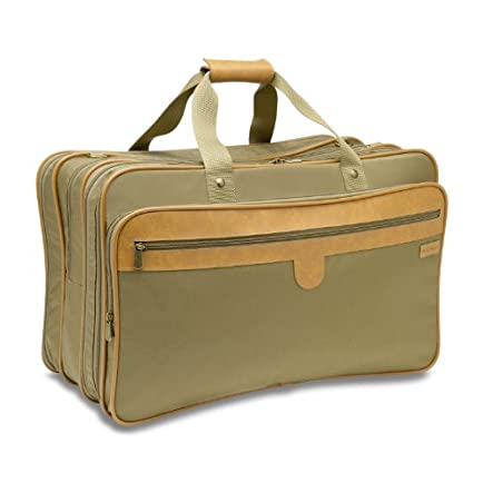 Hartmann Packcloth Ultimate Carry On Boarding Bag
