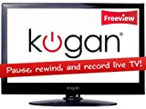 Kogan 24 Full HD LED* TV with PVR and Digital Tuner   Kogan Elite LED24   Tuner LED24 LED* Kogan full ELITE digital