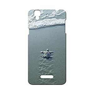 G-STAR Designer Printed Back case cover for Micromax Yu Yureka - G0398