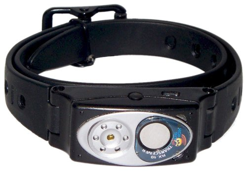 High Tech Pet Humane Contain RX10 Multifunction Collar for X10 Dog Fence System Picture