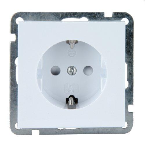 unitec-42561-presa-con-protezione-di-sicurezza-per-bambini-modello-melbourne-serie-702-colore-bianco