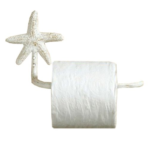 Tropical Starfish Toilet Tissue Paper Holder
