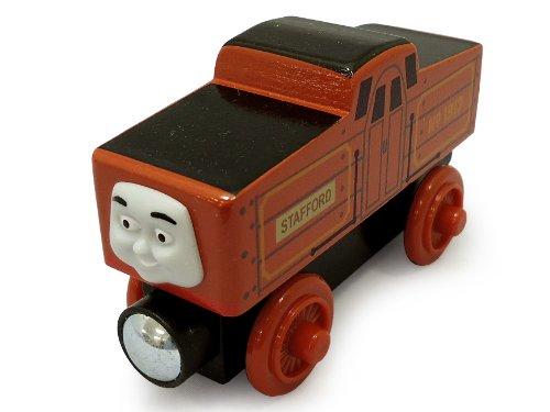 Fisher-Price Thomas the Train Wooden Railway Stafford