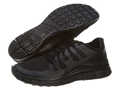Nike Free 5.0+ Men's Running Shoes (7.5)