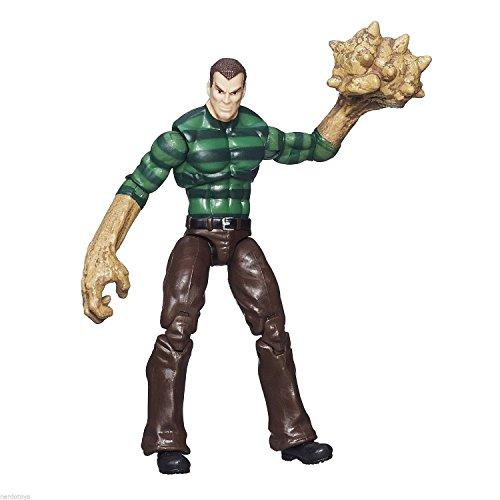 """Marvel Infinite Series Marvel's Sandman 3.75"""" Figure LOOSE"""