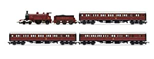 Hornby R2806 The Last Single Wheeler 'LMS Dean 00 Gauge Limited Edition Train Pack from Hornby Hobbies Ltd