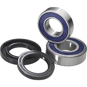 All Balls Wheel Bearing Kit 25-1009