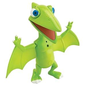 Amazon.com: Dinosaur Train - InterAction Tiny: Toys & Games