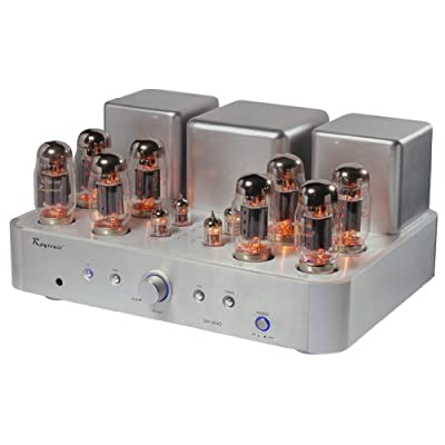 Raysonic - SP-200 Integrated Tube Amplifier from Raysonic