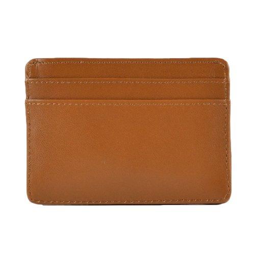 Tory BurchTory Burch Verona Slim Card Case Luggage