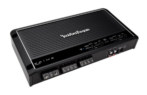 Rockford Fosgate R300X4 Prime 4-Channel Amplifier