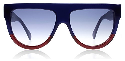 celine-cl41026s-fv7dv-blue-burgundy-cl41026s-blue-square-sunglasses-lens