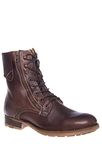 Men's Devoe Lace-Up Boot