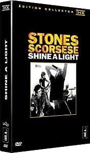Shine a Light (Edition Collector 3 DVD) [Édition Collector]