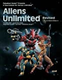 Aliens Unlimited (Heroes Unlimited) (0916211762) by Breaux, Wayne