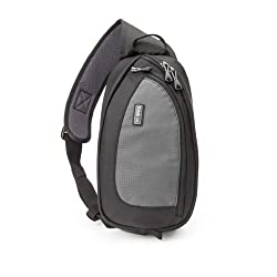 Think Tank Turn Style 5 Charcoal