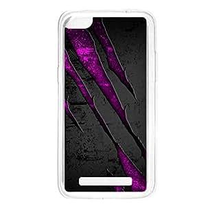 a AND b Designer Printed Mobile Back Cover / Back Case For Xiaomi Mi 4c (XOM_MI4C_2722)